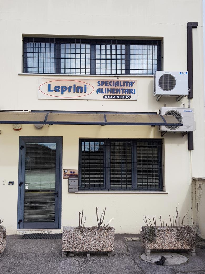Leprini